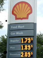 Sales, Service and Installation of LED FUEL PRICE SIGNS